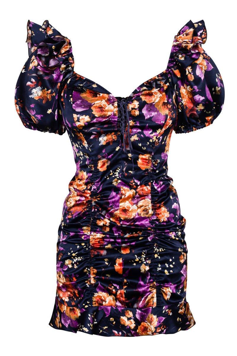 Ahau dress