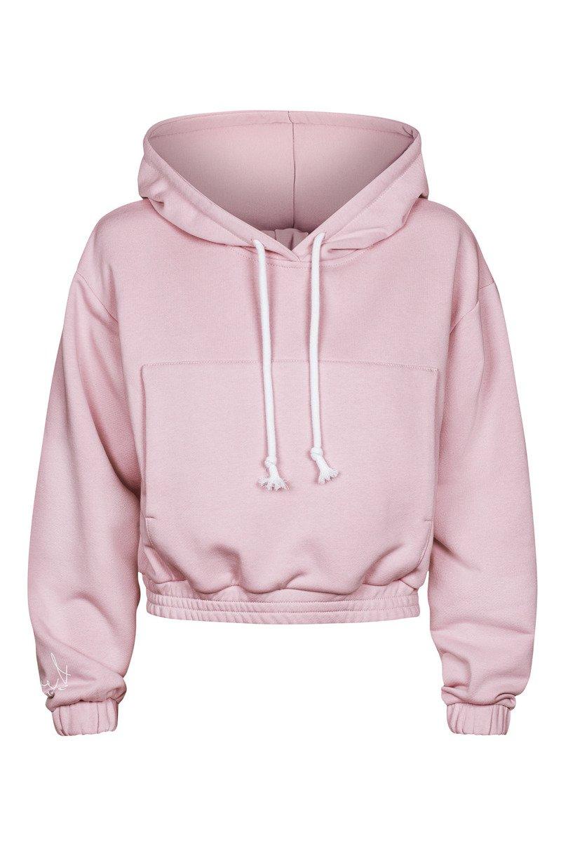 Naomi pink sweatpants