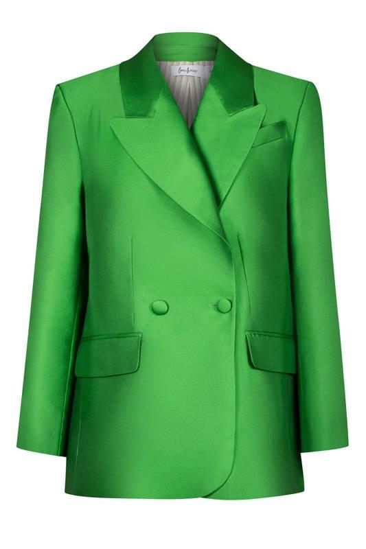 Bacanora jacket Green